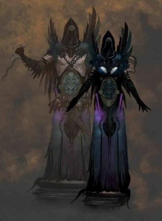 Warhammer Quest Cultists of Chaos